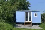 Glamping holidays in Pembrokeshire, South Wales - Pembrokeshire Barn Farm