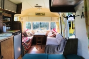 Glamping holidays in Shropshire, Central England - Acorn Ponds Glamping