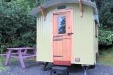 Glamping holidays in Snowdonia, North Wales - Bala Lake Glamping