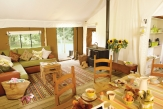 Glamping holidays in Somerset, South West England - Lantern & Larks, Kittisford Barton