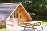Glamping holidays in Somerset, South West England - Secret Valley