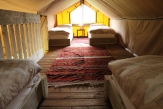 Glamping holidays in Somerset, South West England - Somerleaze Glamping
