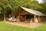 Glamping holidays in Suffolk, Eastern England - Secret Meadows