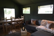 Glamping holidays in Suffolk, Eastern England - Wingfield Escapes