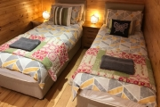 Glamping holidays in Wiltshire, South West England - Stonehenge Campsite & Glamping