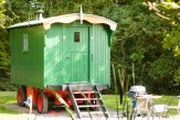 Glamping holidays in Worcestershire, Central England - Malvern Holiday Park